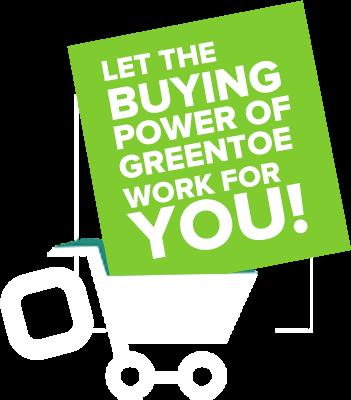 greenbanner-cart