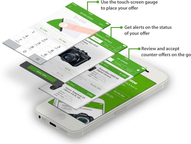 iPhone App Graphic